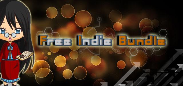 Free Indie Bundle by FreeIndieGames