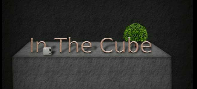 In the Cube 3 by Arthuro by FreeIndieGames