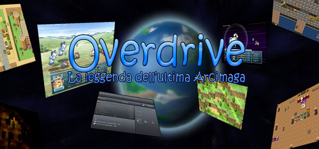 Overdrive by Holy by FreeIndieGames