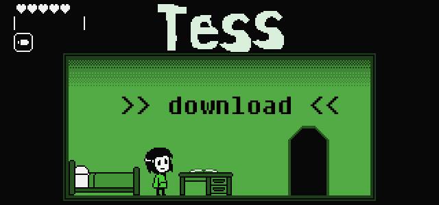 Tess by GIRakaCHEEZER by FreeIndieGames