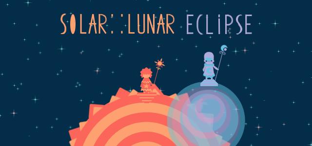 Solar :: Lunar Eclipse by FreeIndieGames