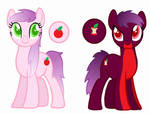 Mlp: The Elements Of Discord (Deception)
