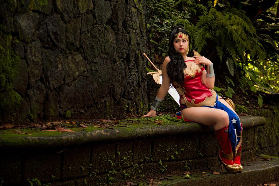 Amazon Princess by PuchysLove
