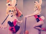 Harley Bunny Q.