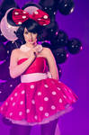 Minnie Mouse !!!