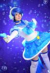 Sailor Mercury RETRO