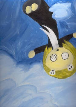 Lenore Painting