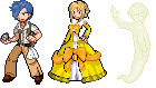 More Pokevillious sprites 8D by AgatsumaSoubi20