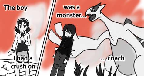 MonsterCoach