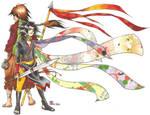 HiddenAsia - Colors of Freedom by Orcagirl2001