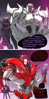 TFP Comic - Part 1