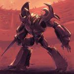 TFP - Gladiator Of Kaon