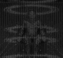 Datengraphie: Erste Serien. Maschinenmensch Maria.