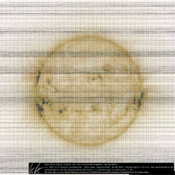 kosmos: [invers] 0,000016 (Sol auf Liszt)