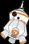 BB-8 Reaverbot