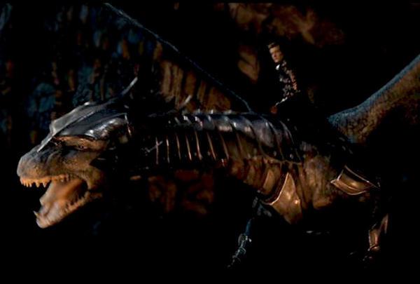 eragon saphira armor - photo #14