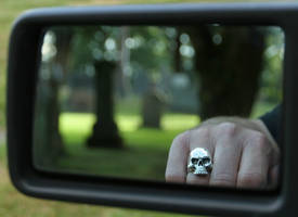 New ring by mumblyjoe