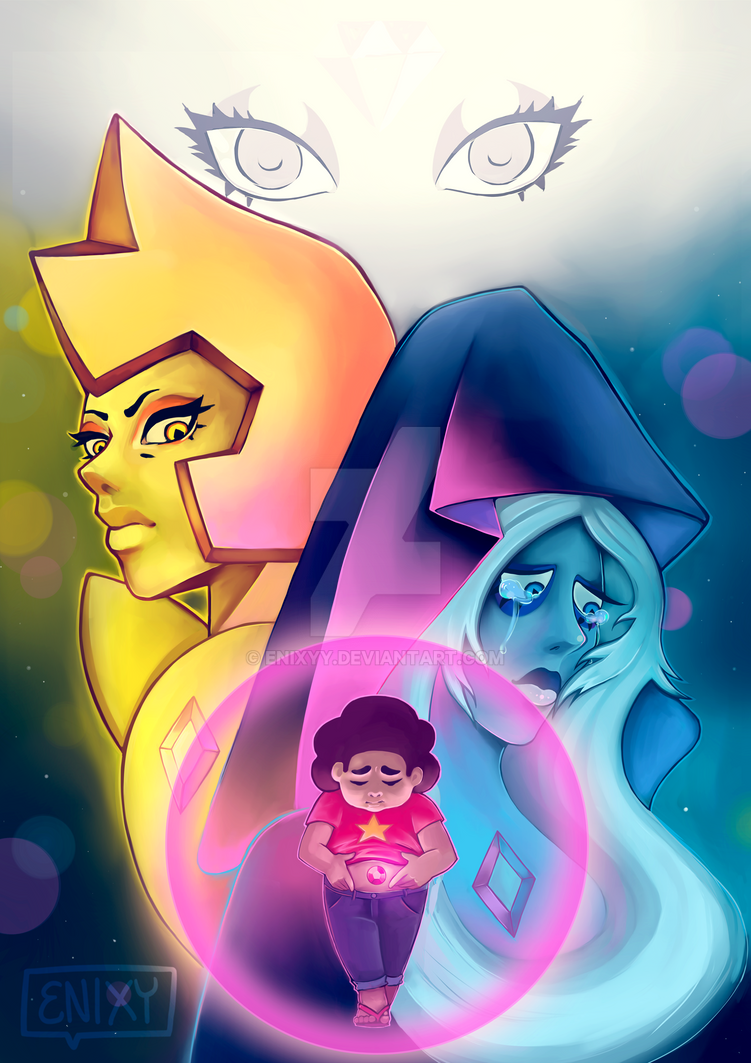 Steven and the Diamonds