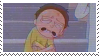 Morty wave stamp by sarVulf