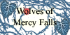 Wolves of Mercy Falls Entry by Canis-Angst