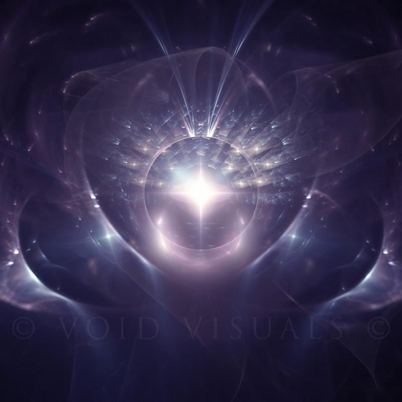 Stellar Coronation 06 by VoidVisuals