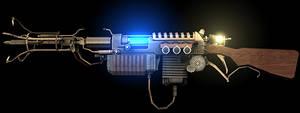 Favorite COD Zombies Guns: The Wunderwaffe DG2