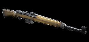Favorite COD Zombies Guns: The Gewehr 43 Rifle by ComannderrX