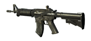 Favorite COD Zombies Guns: The Colt Commando