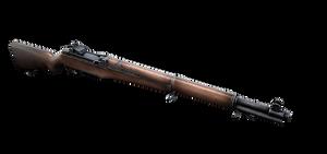 Favorite COD Zombies Guns: The M1 Garand by ComannderrX