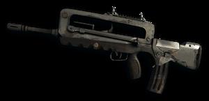 Favorite COD Zombies Guns: The Famas F1