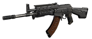 Favorite COD Zombies Guns: The KN-44/ARK-7