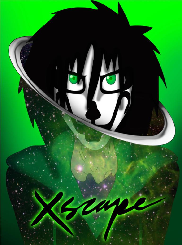 xscape by bethanygamemaster