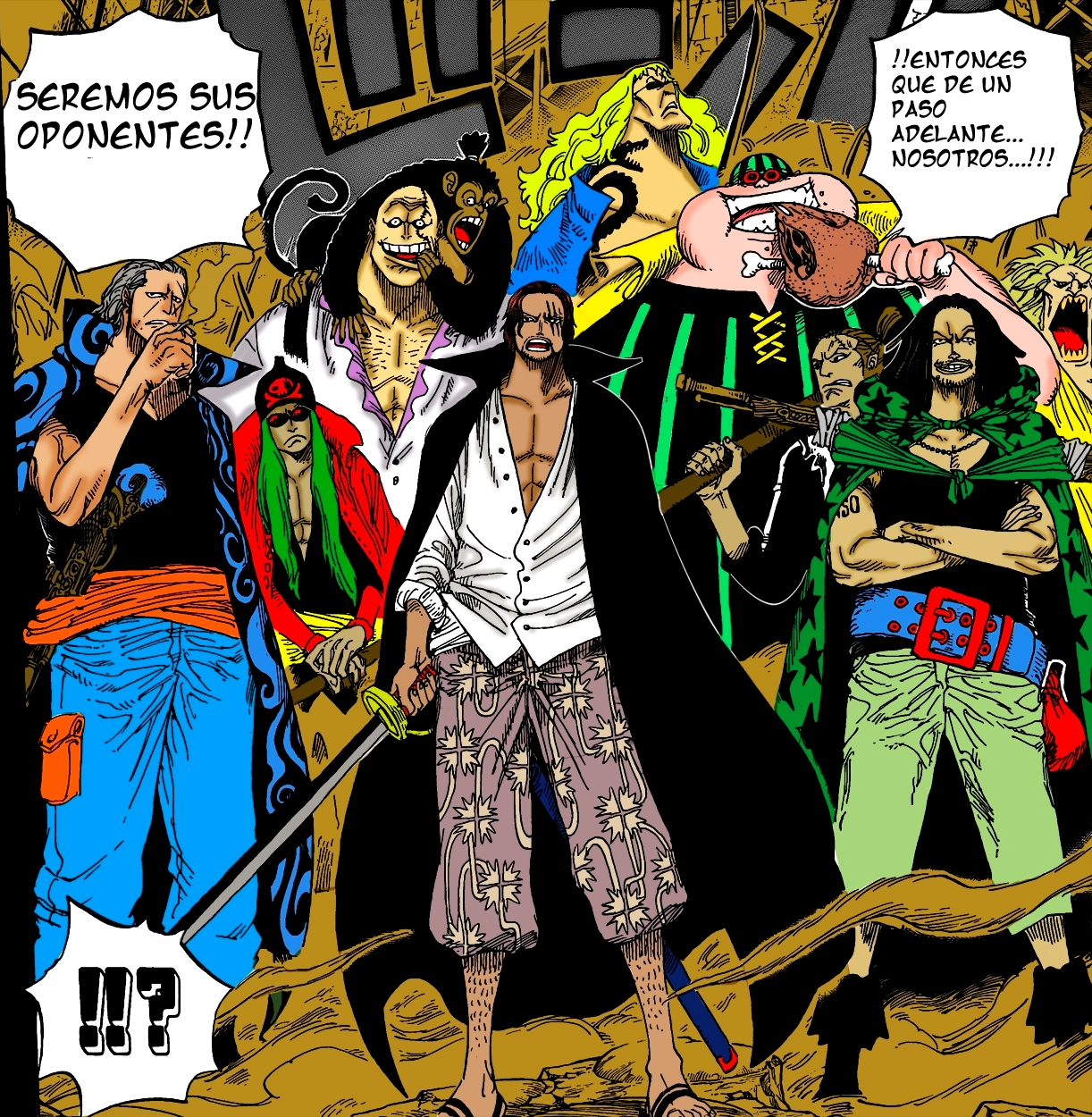 One Piece 580 Spoilers One_piece_580_shanks_by_shirohigevasto_lorde