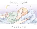 Goodnight Yoosung