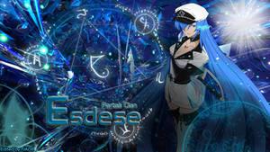 Esdese - Partas Clan (Akame ga Kill!) by EyeDeceiver03