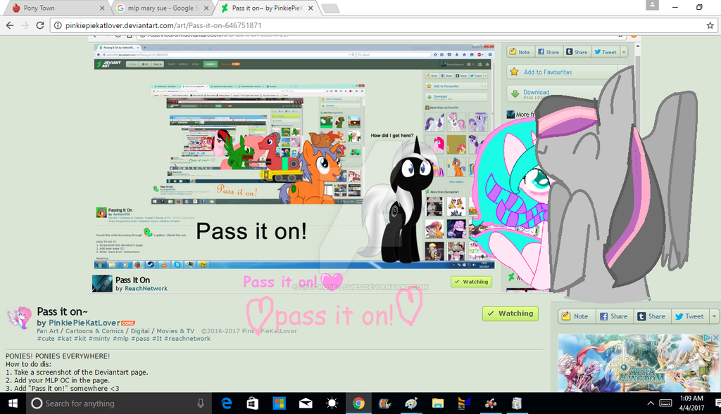 ~pass it on~ (boi) by lily-rose-loves