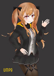 UMP9 by Epic-Nao