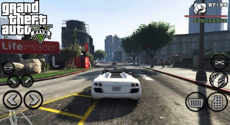 GTA 5 Best High Excellent Game For Fun And Continu by caitlin69