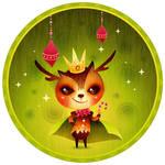 role_Deer Prince by kiwifruit168