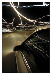 Light Speed Misadventures by vitriolata