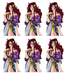 Persephone (8) (The Arcana Game) (expression)