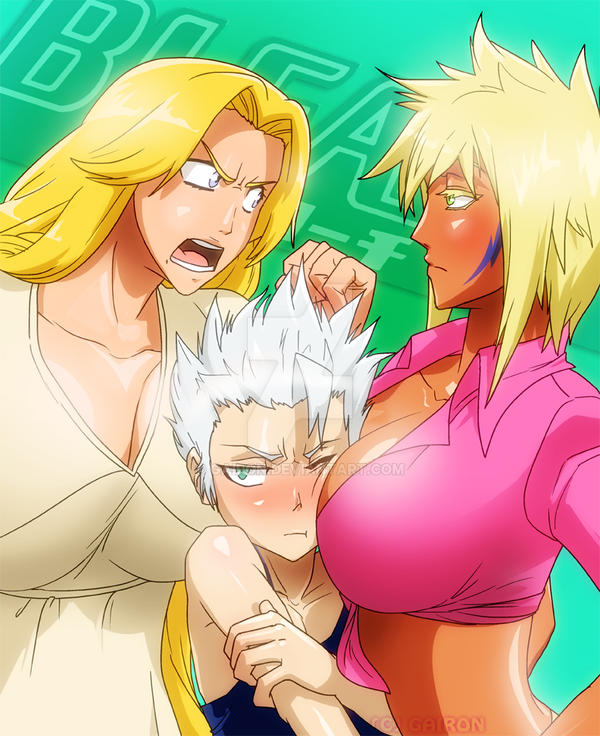 Bleach girls futa thumb