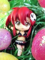 Easter Yoko 2 by Gairon