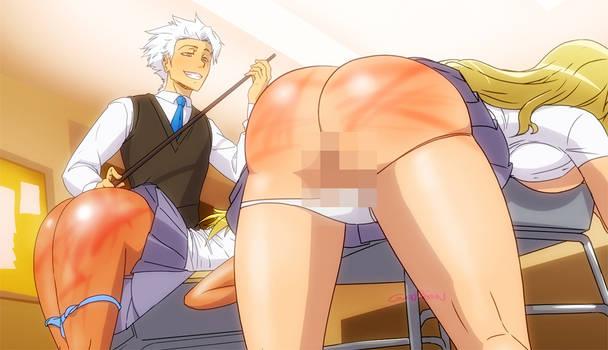 Professor Hitsugaya by Gairon