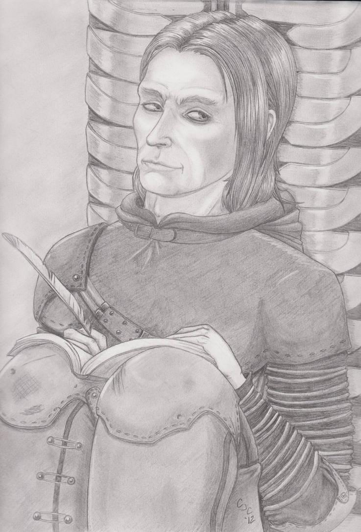Cicero in Cheydinhal
