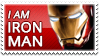 Stamp-IAmIronMan by PVprojectResources