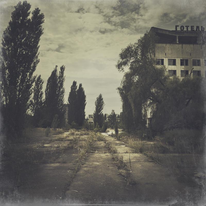 Tchernobyl Prospect by siamesesam