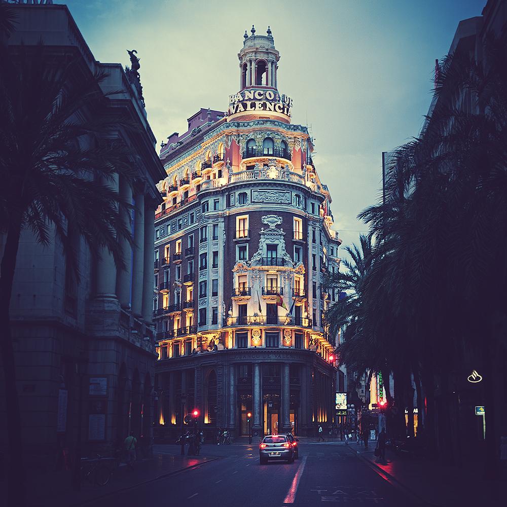 valencia city spain inspiration post