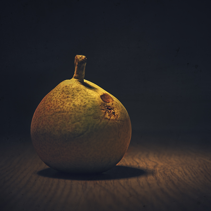 Diatlovitchi Not just the ordinary pear by siamesesam