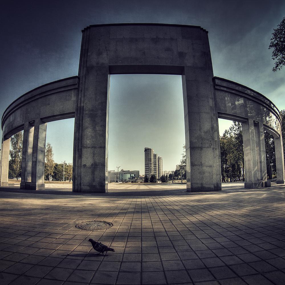 Minsk - BTYBG by siamesesam
